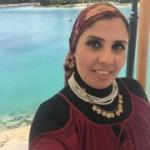 نور من Saïda - تونس تبحث عن رجال للتعارف و الزواج