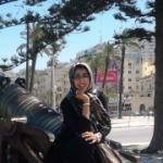 هدى من Shabīkah - تونس تبحث عن رجال للتعارف و الزواج