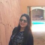 عائشة من تيملاتين - المغرب تبحث عن رجال للتعارف و الزواج
