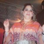 إلهام من سحاب - الأردن تبحث عن رجال للتعارف و الزواج
