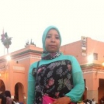 مريم من شيشاوة - المغرب تبحث عن رجال للتعارف و الزواج
